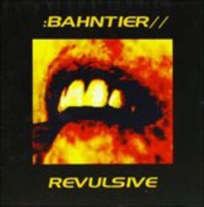 CD Revulsive di Bahntier