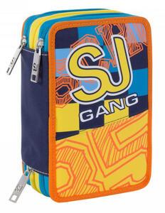 Astuccio 3 zip Seven SJ Gang boy