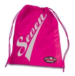 Cartoleria Sacchetta per palestra Easy bag Seven fucsia Seven 0
