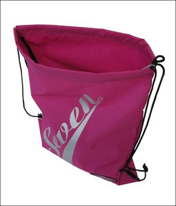 Cartoleria Sacchetta per palestra Easy bag Seven fucsia Seven 4