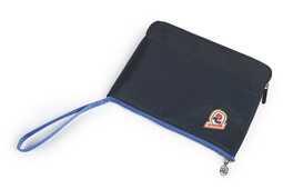 Cartoleria Tasca Porta Tablet Invicta Office. Blu Invicta