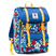 Cartoleria Zaino Square BackPack Invicta Fantasy Blue Fantasy Invicta 0