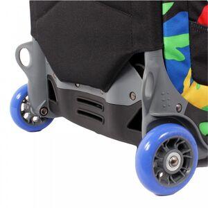 Cartoleria Zaino Plug + Trolley Invicta Camo Boy Invicta 6