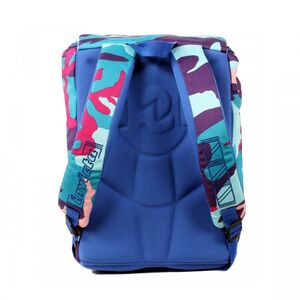 Cartoleria Zaino Square BackPack Invicta Camouflage Girl Invicta 3