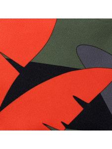 Cartoleria Cover per Zaino The Double BackPack Seven. Grigio Seven 4