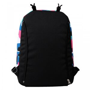 Cartoleria Cover per Zaino The Double BackPack Seven. Rosa Seven 1
