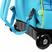 Cartoleria Zaino Big Trolley Seven Facce da SJ Boy. Azzurro Seven 4