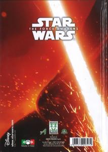 Cartoleria Diario non datato 10 mesi Star Wars The Force Awakens. Kylo Ren Auguri Preziosi 1