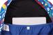 Cartoleria Zaino Format Plus BackPack Invicta Fantasy Blue Fantasy Invicta 3