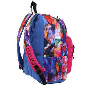 Cartoleria Zaino Format Plus BackPack Invicta Fantasy Flower Invicta 1