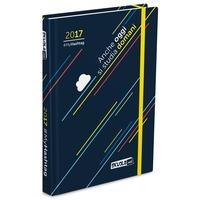 Diario 2016-2017 Skuola.net. Blu