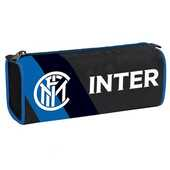 Cartoleria Astuccio Bauletto Inter. Nero Gut