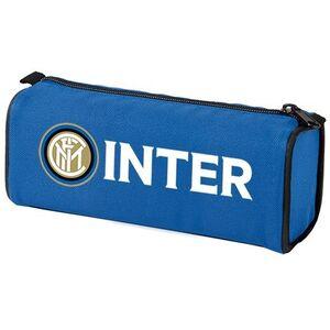 Cartoleria Astuccio Bauletto Inter. Blu Gut 1