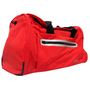 Sacca Sport Comix Reflective. Rosso
