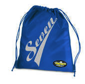 Cartoleria Easy Bag Seven. Blu Seven