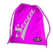 Cartoleria Easy Bag Seven. Rosa Seven