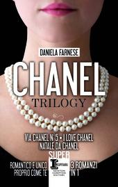 Chanel trilogy. Via Chanel n.5 - I Love Chanel - Natale da Chanel