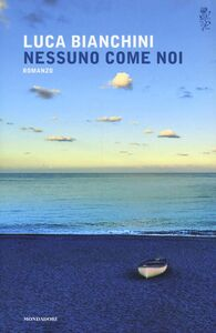 Libro Nessuno come noi. Copia autografata Luca Bianchini