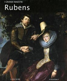 3tsportingclub.it Rubens. I grandi maestri Vol. 24 Image