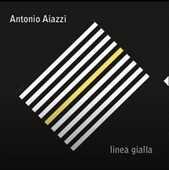 Vinile Linea gialla. Copia Autografata Antonio Aiazzi