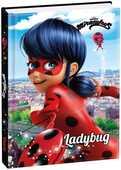 Cartoleria Diario Miraculous 2018-2019, 12 mesi. Ladybug Panini