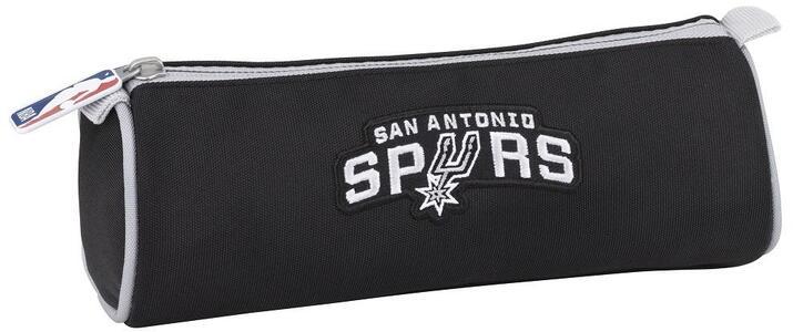 Astuccio tombolino NBA. San Antonio Spurs