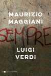 Libro Sempre. Copia autografata Maurizio Maggiani Luigi Verdi