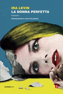 La donna perfetta - Ira Levin - copertina