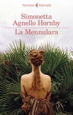 Libro La Mennulara. Copia autografata Simonetta Agnello Hornby