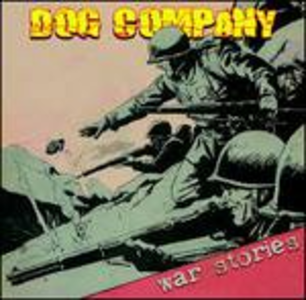 Vinile War Stories Dog Company