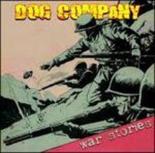 War Stories - Vinile LP di Dog Company