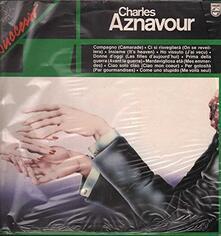 Serie Successo - Vinile LP di Charles Aznavour
