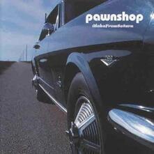 Aloha from Saturn - CD Audio di Pawnshop