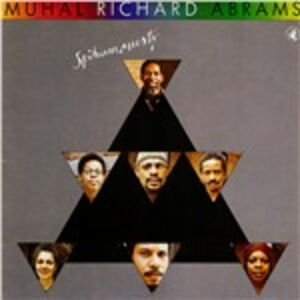 CD Spihumonesty di Muhal Richard Abrams