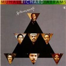 Spihumonesty - CD Audio di Muhal Richard Abrams