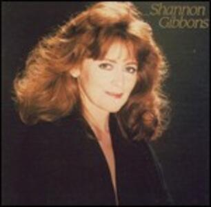 Shannon Gibbons - CD Audio di Shannon Gibbons