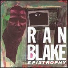 Epistrophy - CD Audio di Ran Blake