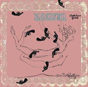 CD Chekhov Guns di Audiotransparent