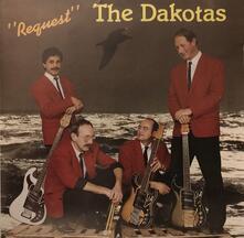 Request - CD Audio di Dakotas