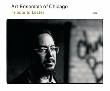 CD Tribute to Lester di Art Ensemble of Chicago
