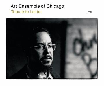 CD Tribute to Lester di Art Ensemble of Chicago