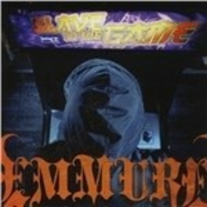 Vinile Slave to the Game Emmure
