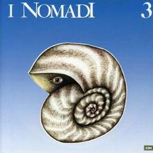 Volume 3 - CD Audio di Nomadi