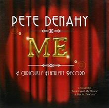 Me - CD Audio di Peter Denahy