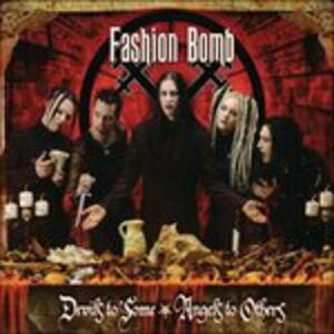 Devils to Some, Angels to Others - CD Audio di Fashion Bomb