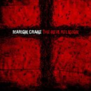 CD The New Religion di Marion Crane