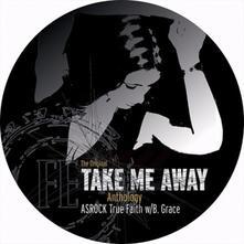 Original Take Me Away - Vinile LP di Final Cut