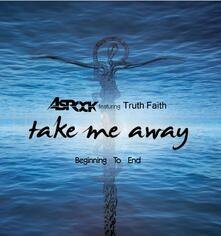 Take Me Away - CD Audio di Asrock