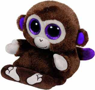Giocattolo Peluche Peek-A-Boos Chimps Dicembre Ty