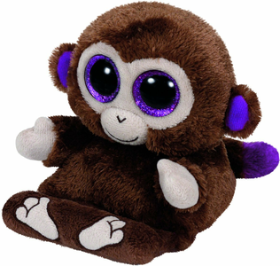 Giocattolo Peluche Peek-A-Boos Chimps Dicembre Ty 0